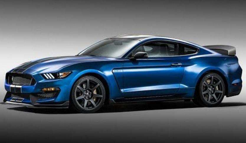 64 New 2020 Mustang Mach Reviews