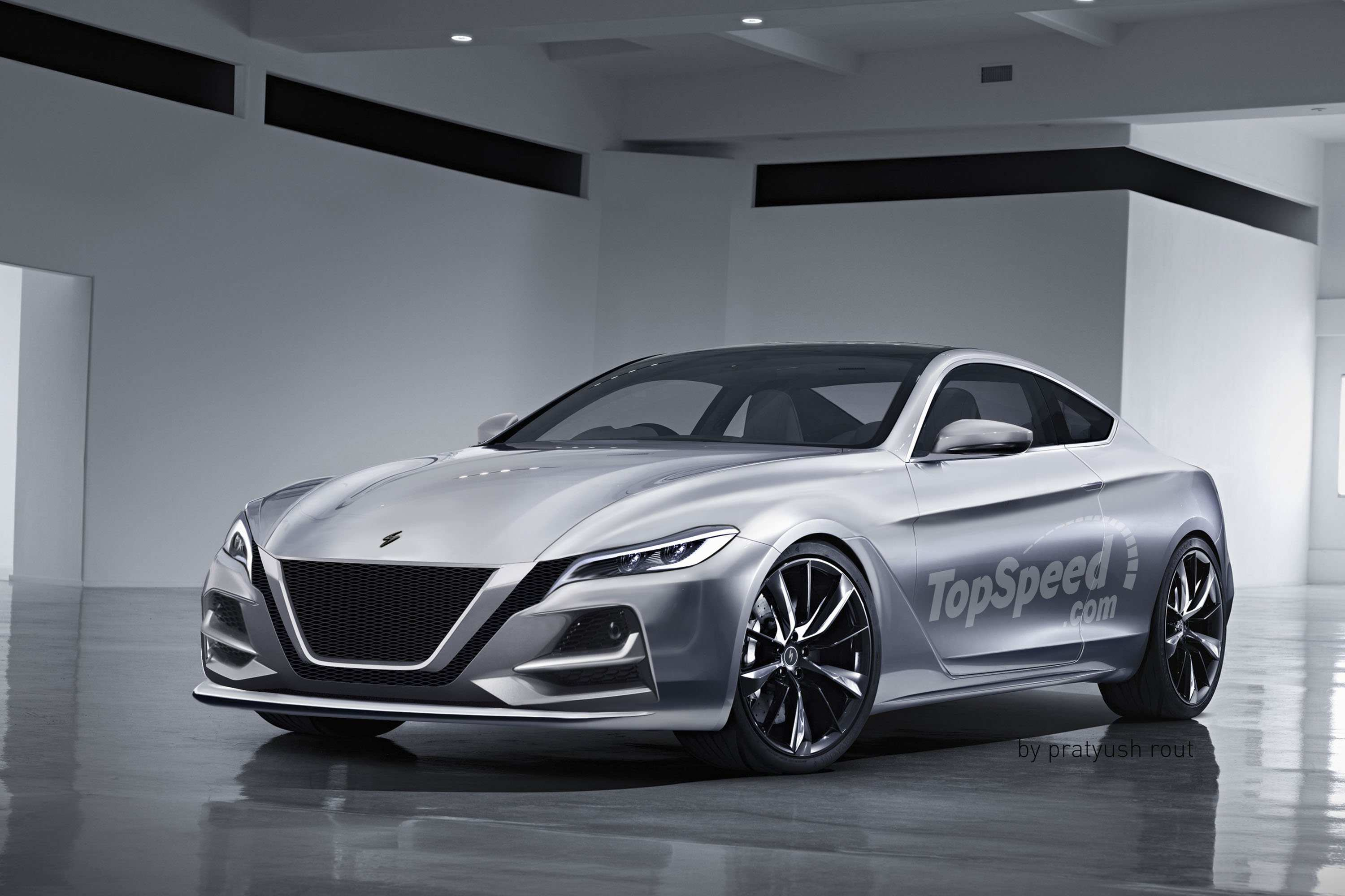 64 New 2020 Nissan Z Redesign Performance