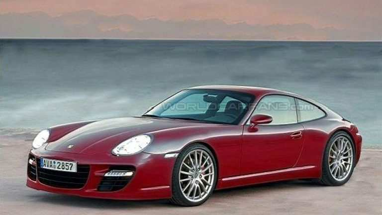 64 New 2020 Porsche 928Concept Photos