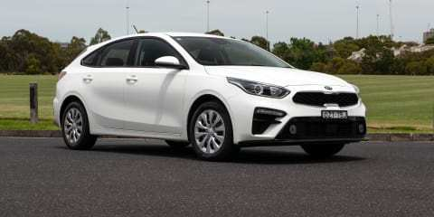 64 New Kia Cerato Hatch 2019 New Model And Performance