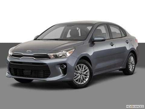 64 New Kia Rio 2019 Review Performance