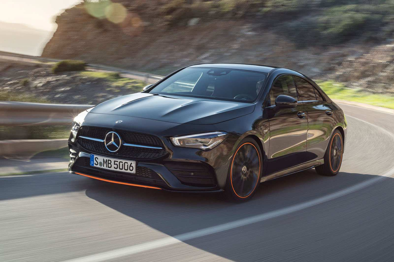 64 New Mercedes 2019 Release Redesign