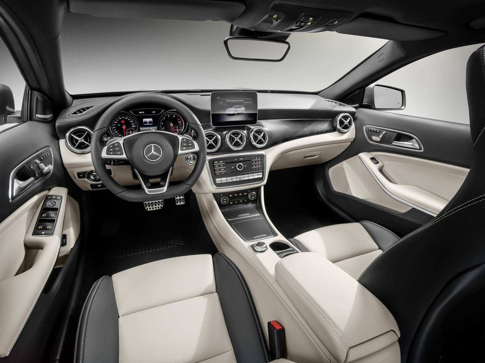 64 New Mercedes Gla 2019 Interior Model