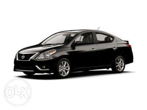 64 New Nissan Sunny 2019 Specs And Review
