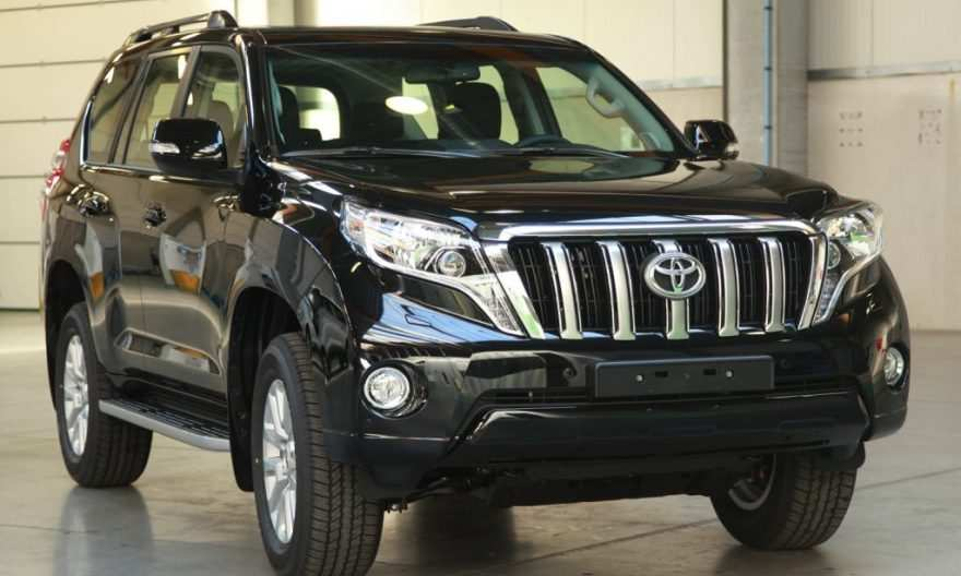 64 New Prado Toyota 2019 Prices