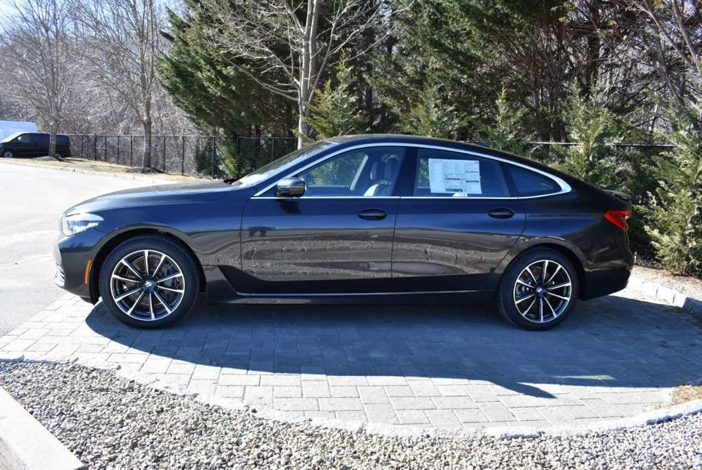 64 The 2019 BMW 6 Specs And Review