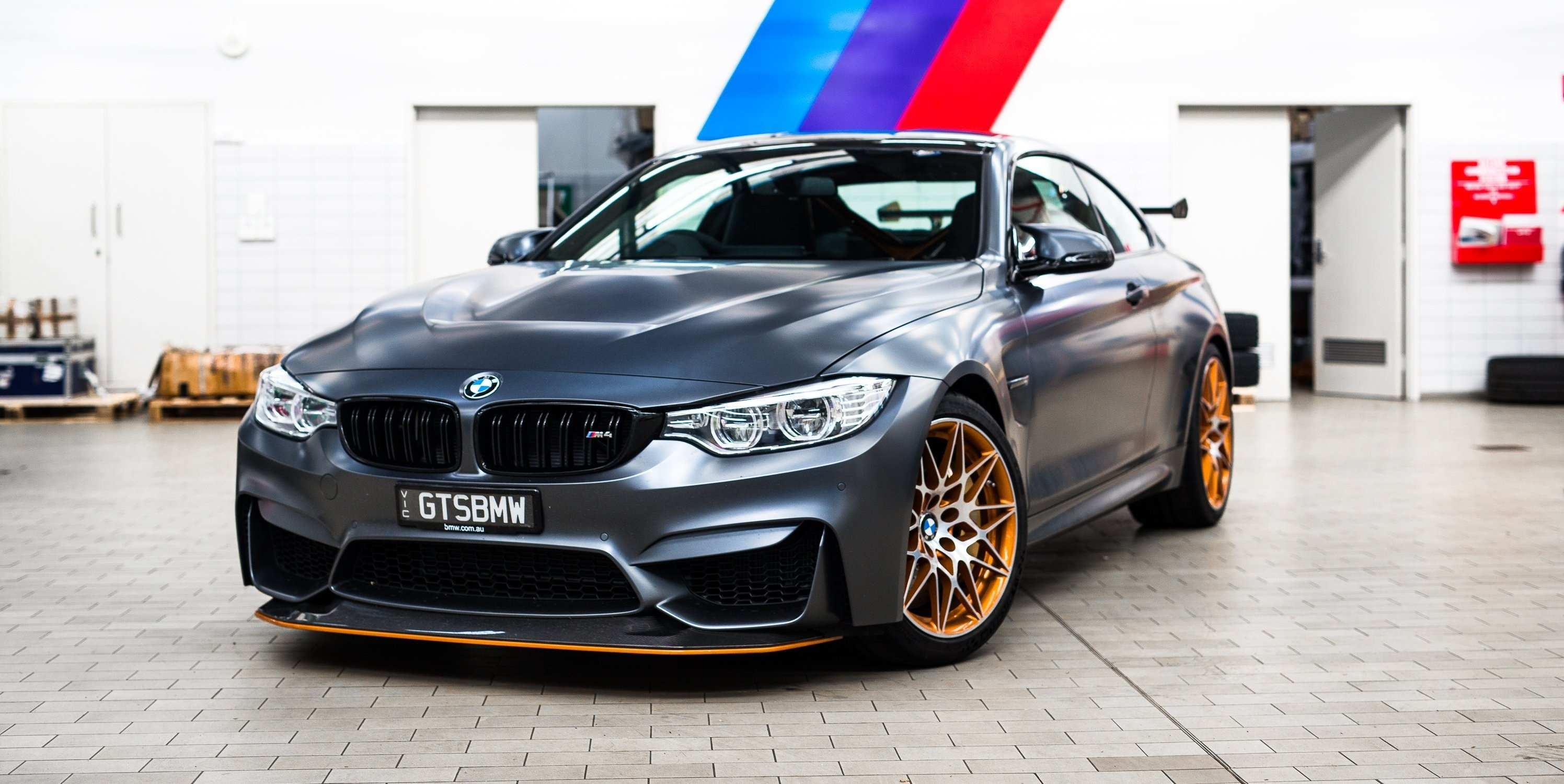 64 The 2019 BMW M4 Gts Price And Review