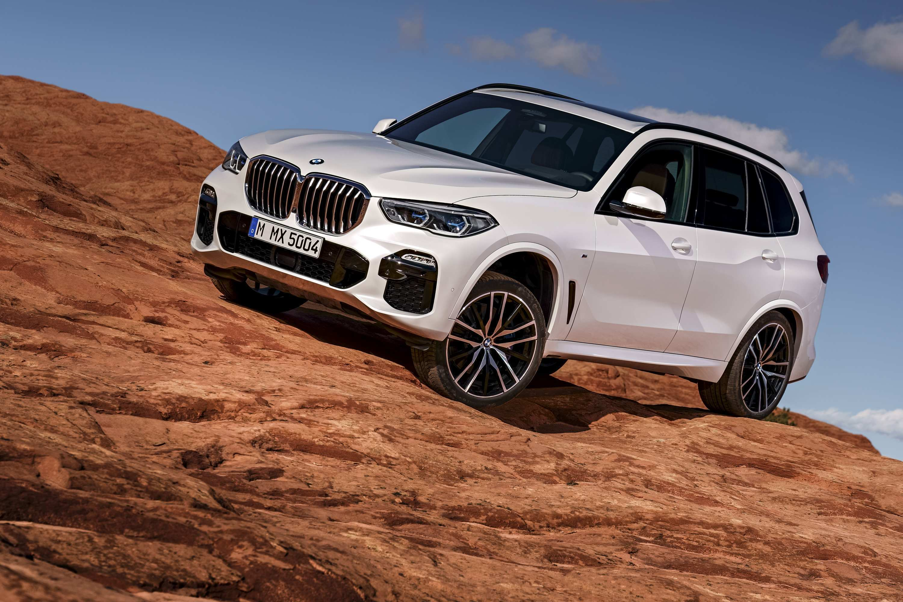 64 The 2019 Bmw Terrain Gas Mileage Style