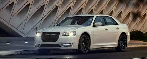 64 The 2019 Chrysler 100 Sedan Prices