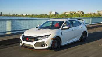 64 The 2019 Honda Civic Type R History