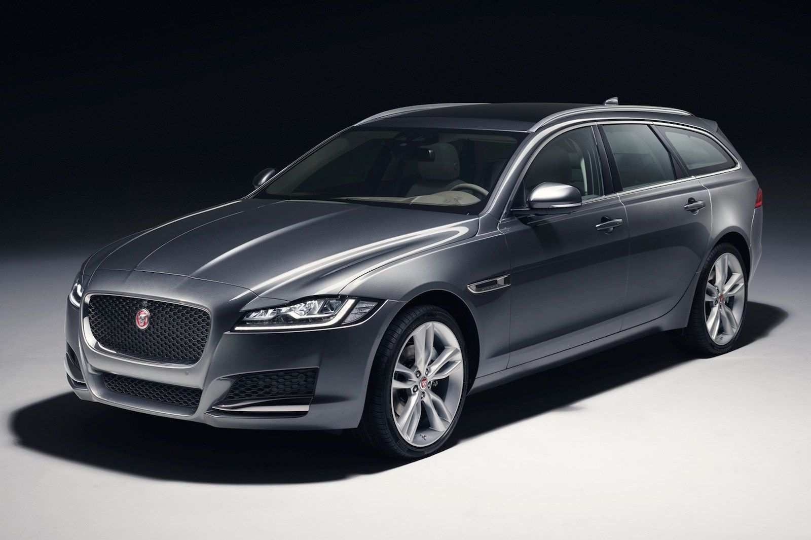 64 The 2019 Jaguar Station Wagon Redesign And Concept