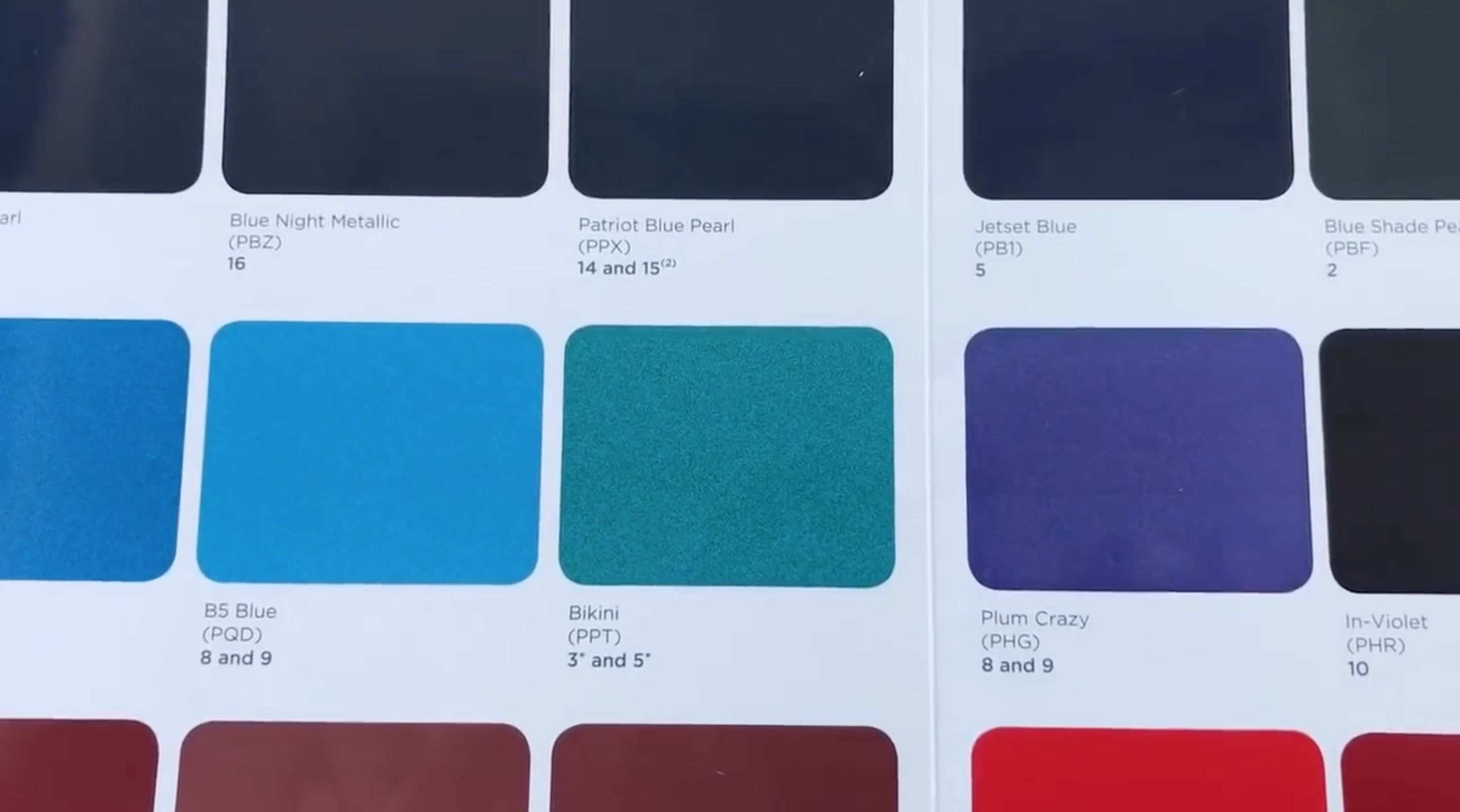 64 The 2019 Jeep Jl Colors Overview