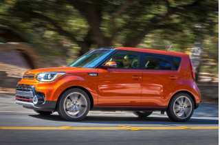 64 The 2019 Kia Soul Release Date And Concept