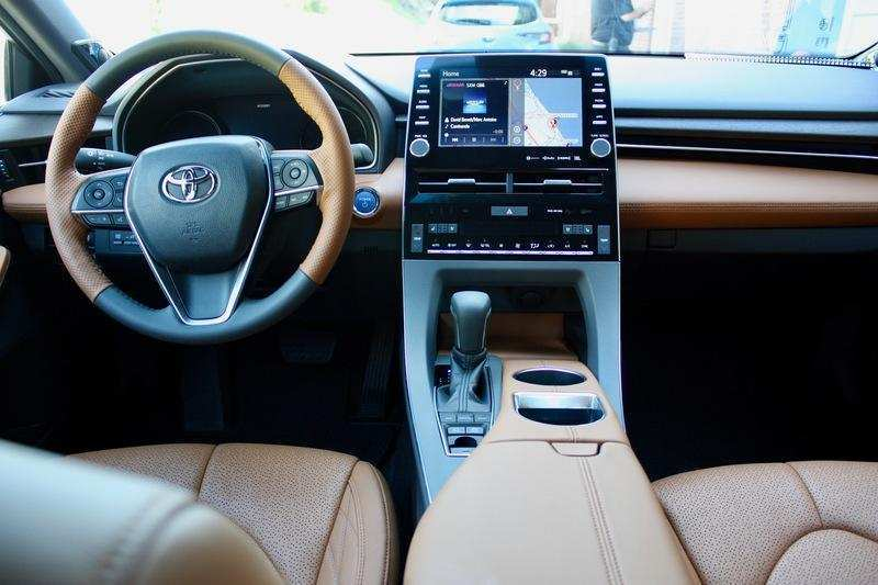 64 The 2019 Lexus Es 350 Interior Review And Release Date
