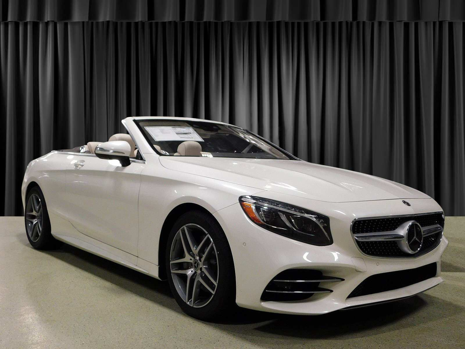 64 The 2019 Mercedes Benz S Class Price And Review