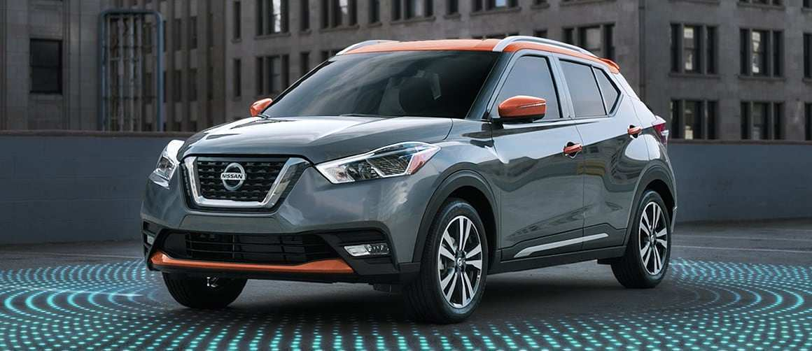 64 The 2019 Nissan New Model And Performance