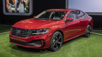 64 The 2019 The Next Generation VW Cc Style