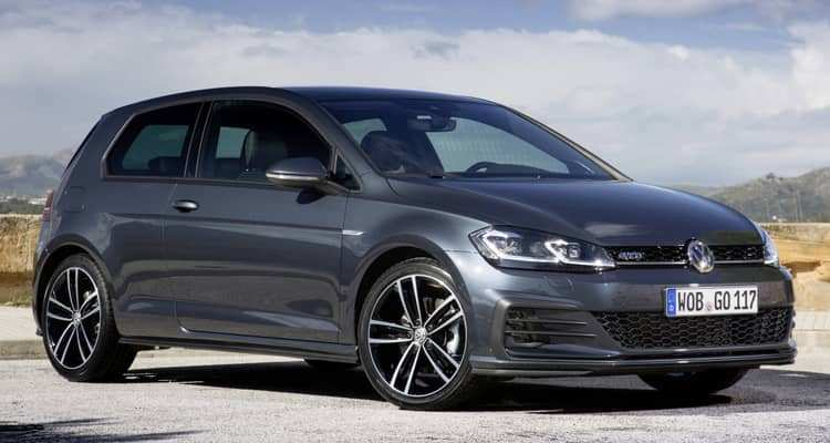 64 The 2019 Volkswagen Golf GTD Price And Release Date