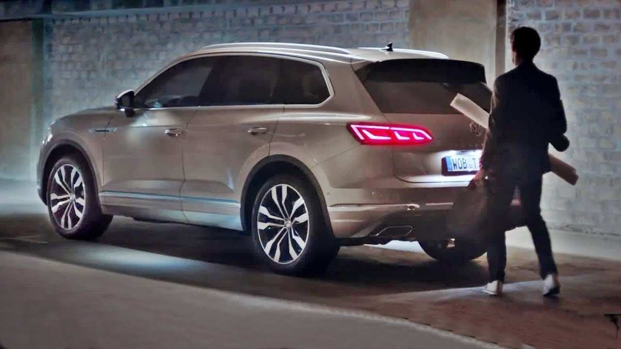 64 The 2019 Vw Touareg Tdi Rumors