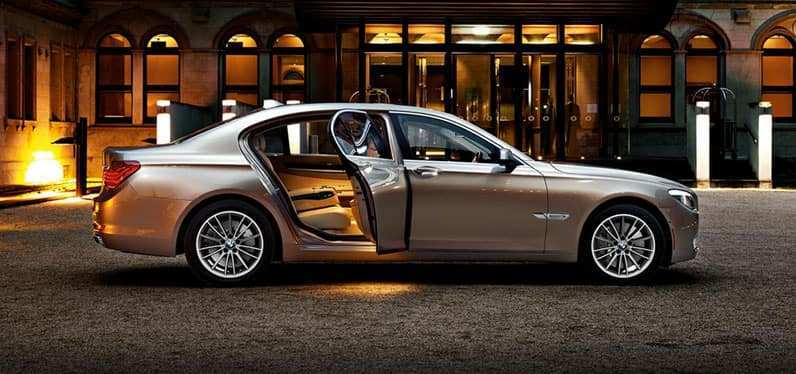 64 The 2020 BMW 7 Series Perfection New History