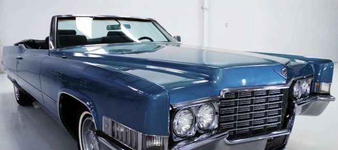 64 The 2020 Cadillac Deville Photos