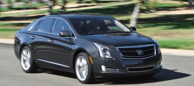 64 The 2020 Cadillac Xts Premium Performance And New Engine