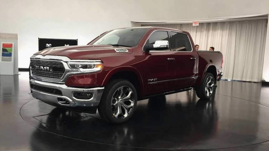 64 The 2020 Dodge Dakota Specs And Review