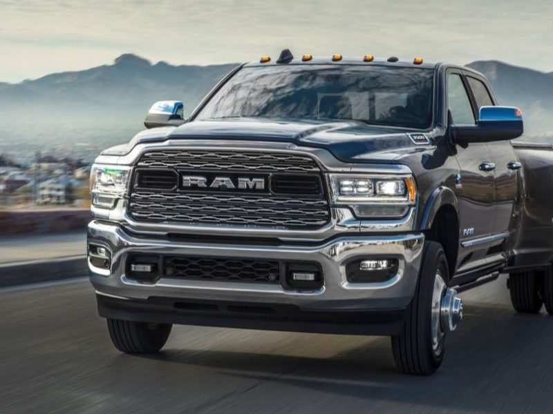 64 The 2020 Dodge Ram 2500 Cummins Pricing | Review Cars 2020