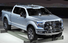 64 The 2020 Ford F150 Raptor Images