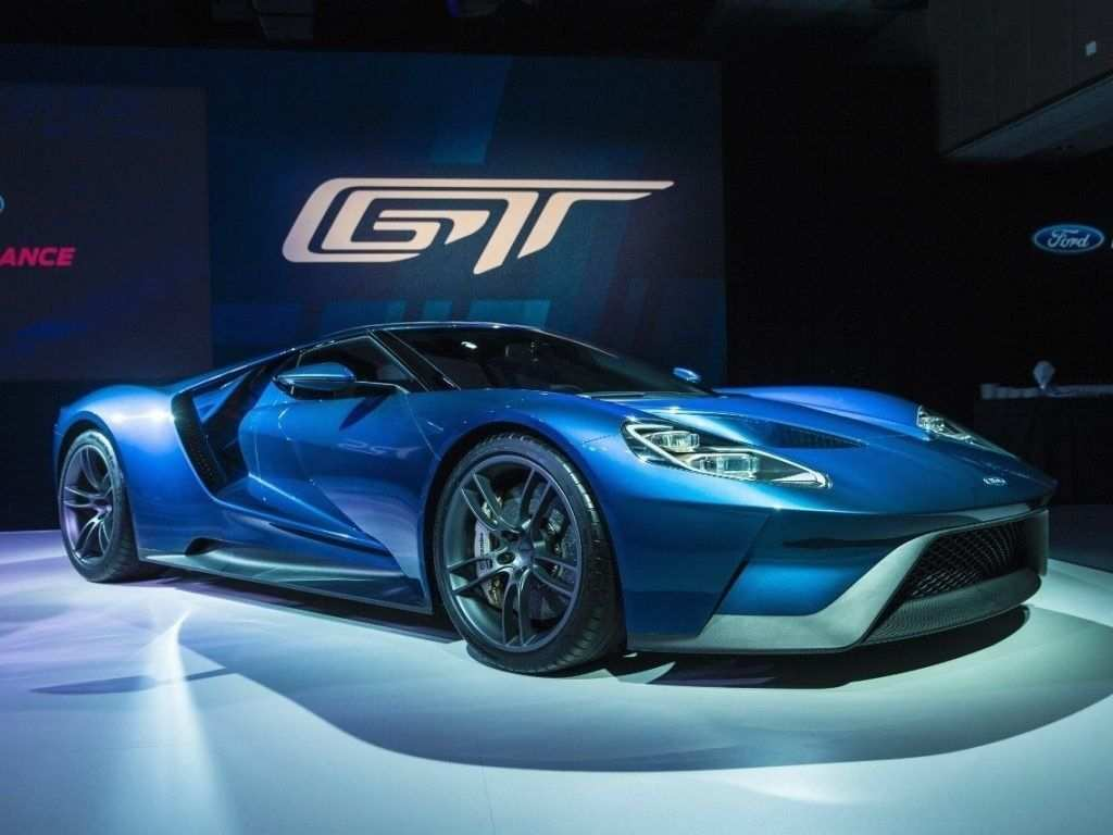 64 The 2020 Ford Gt Supercar Ratings