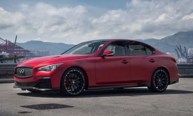64 The 2020 Infiniti Q50 Coupe Eau Rouge Review And Release Date