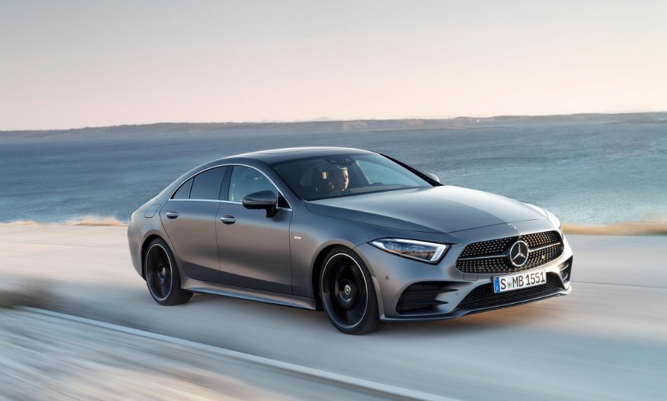 64 The 2020 Mercedes Cls Class Price And Review