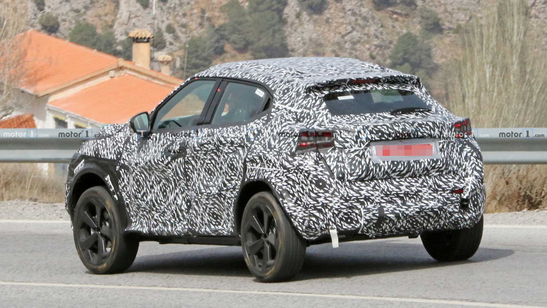 64 The 2020 Nissan Juke Research New