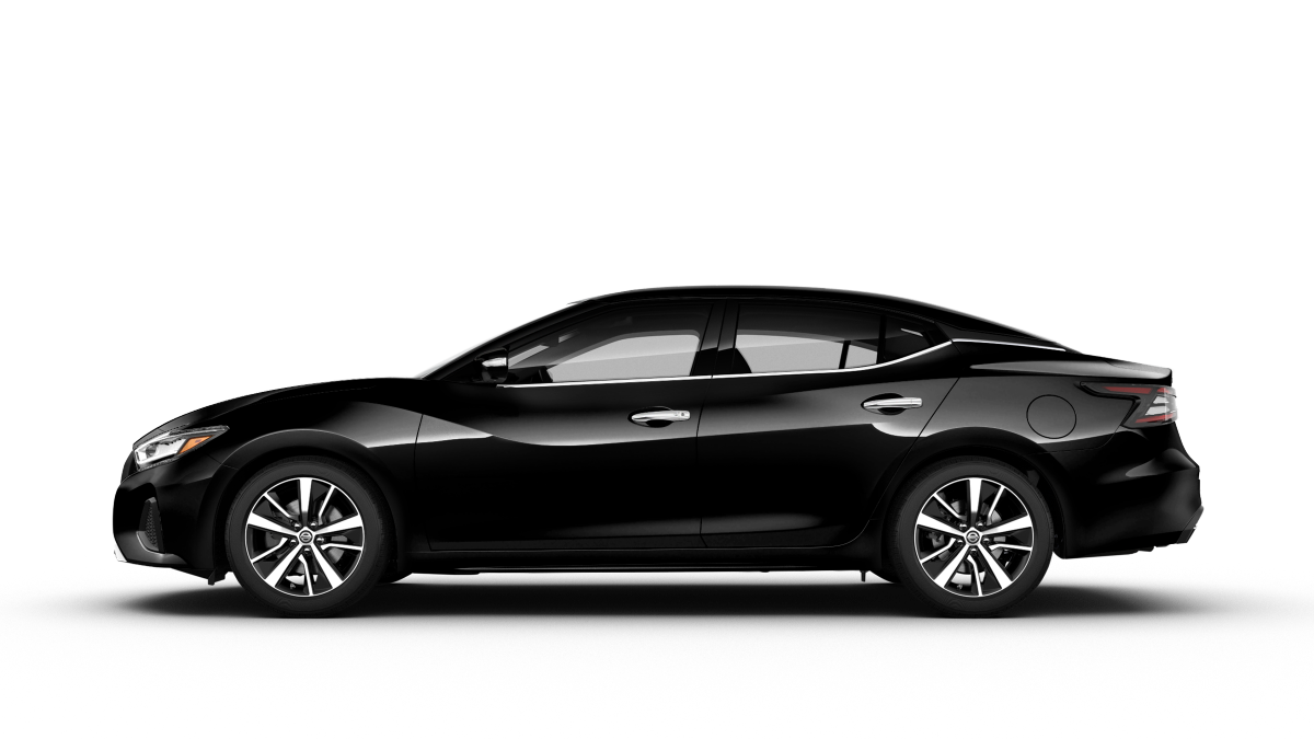 64 The 2020 Nissan Maxima Detailed Exterior
