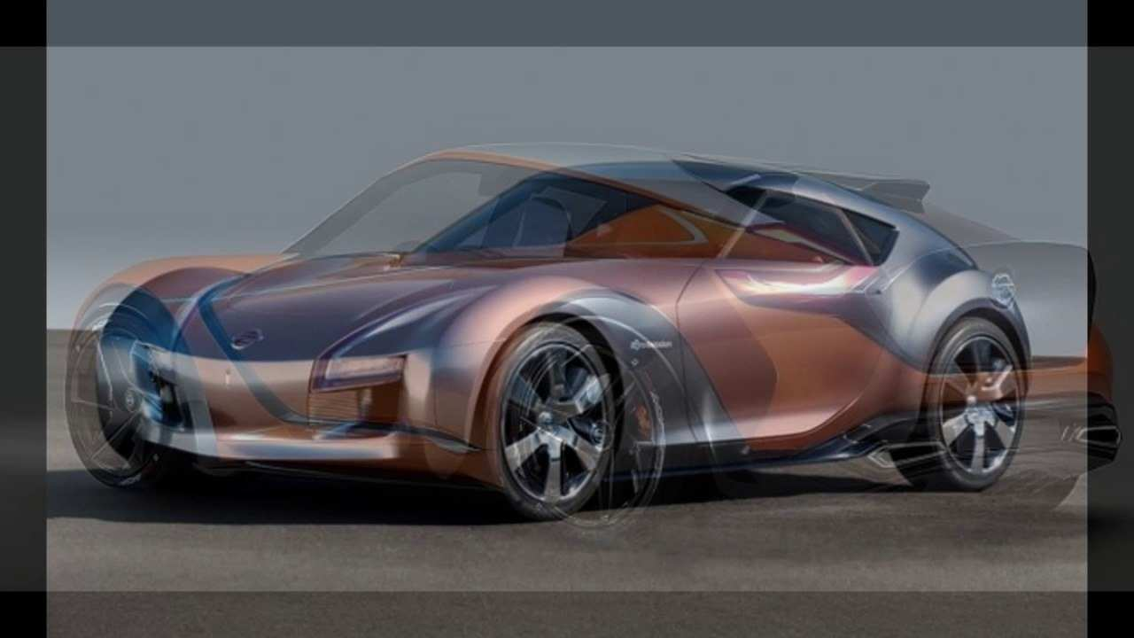 64 The 2020 Nissan Z35 Review Rumors