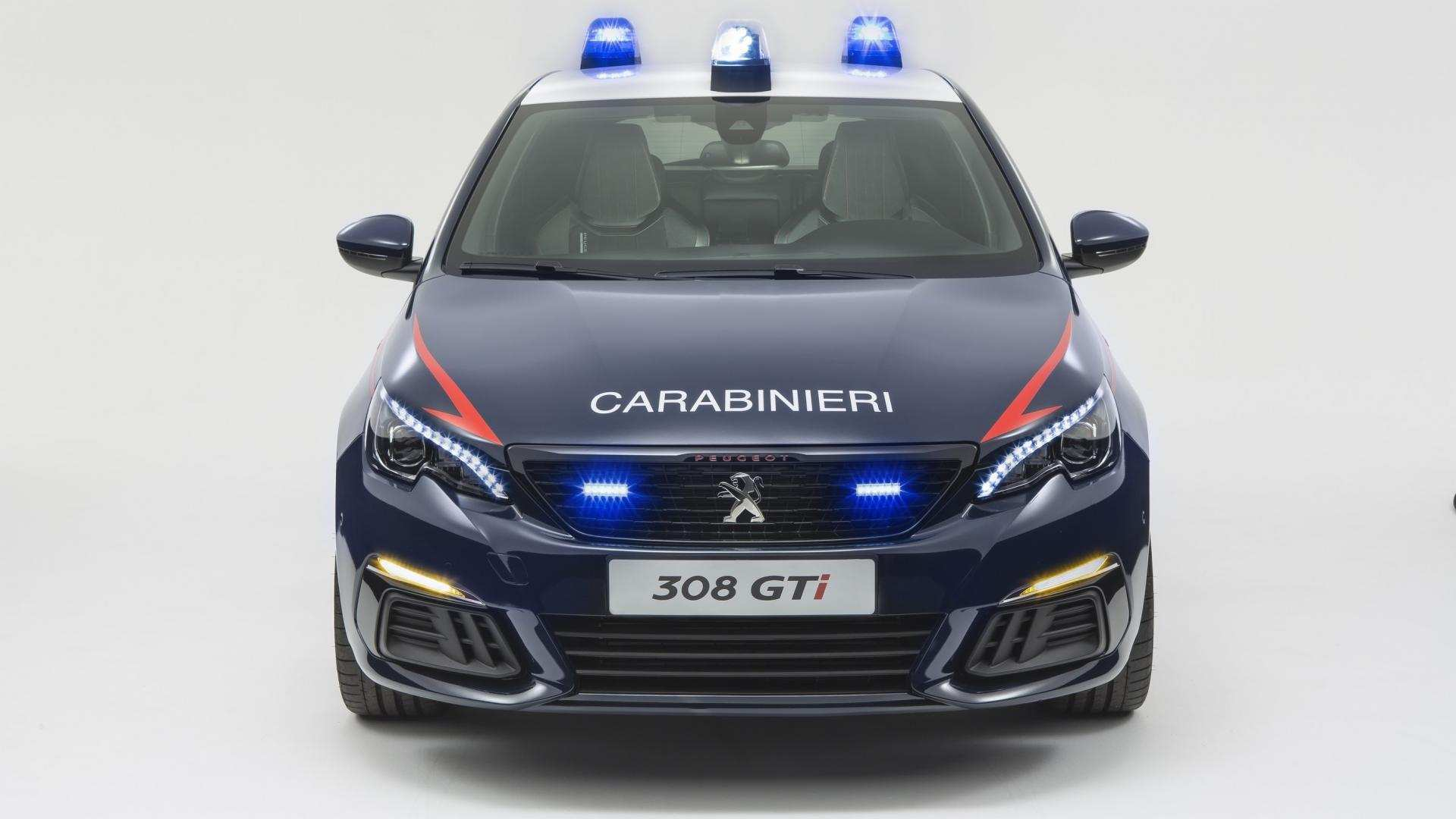 64 The 2020 Peugeot 308 Concept And Review