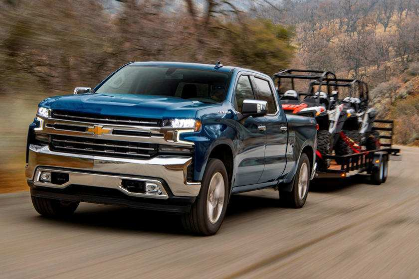64 The 2020 Spy Silverado 1500 Diesel Concept And Review