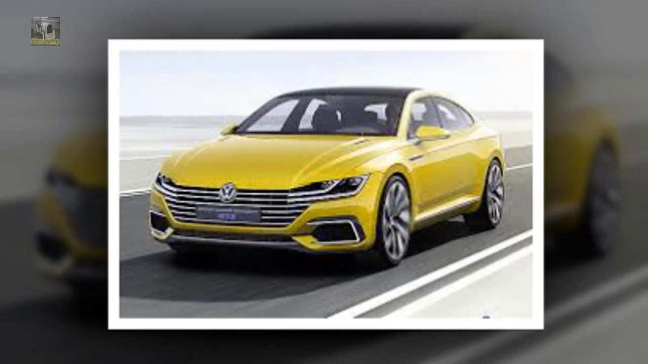 64 The 2020 VW Passat Tdi Research New