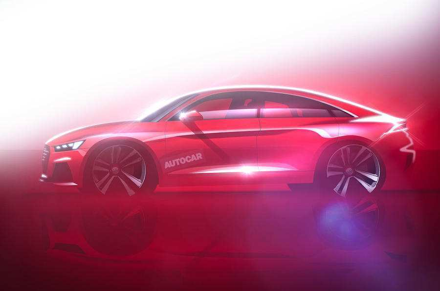 64 The Audi A3 Liftback 2020 Redesign And Concept