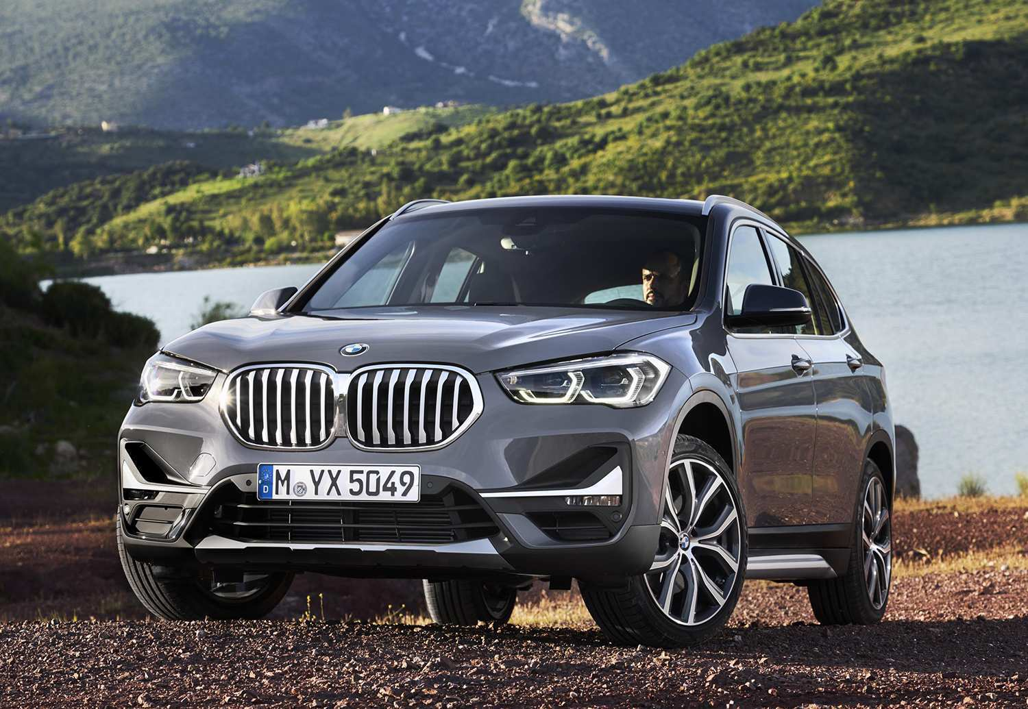 64 The BMW Hybrid Suv 2020 Exterior And Interior