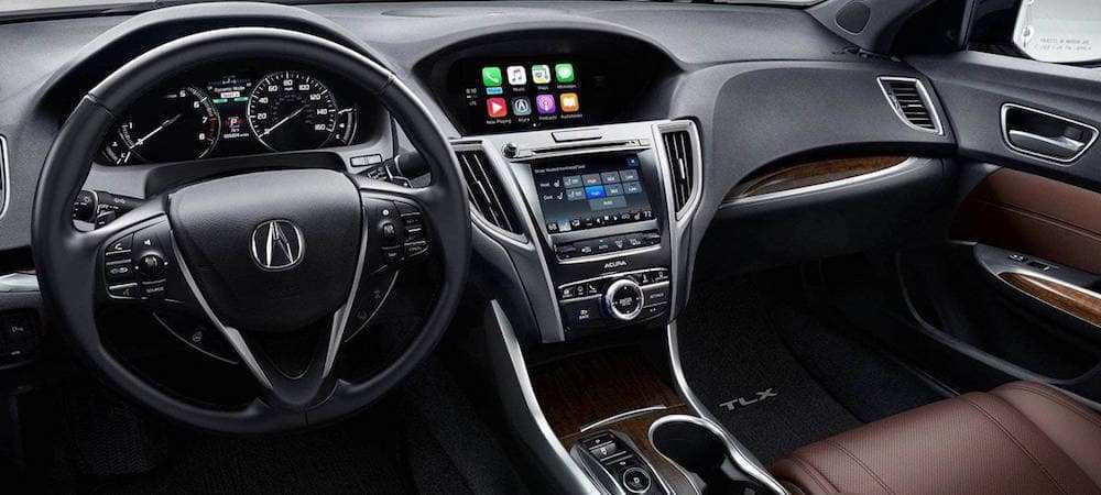 64 The Best 2019 Acura Tl Pictures