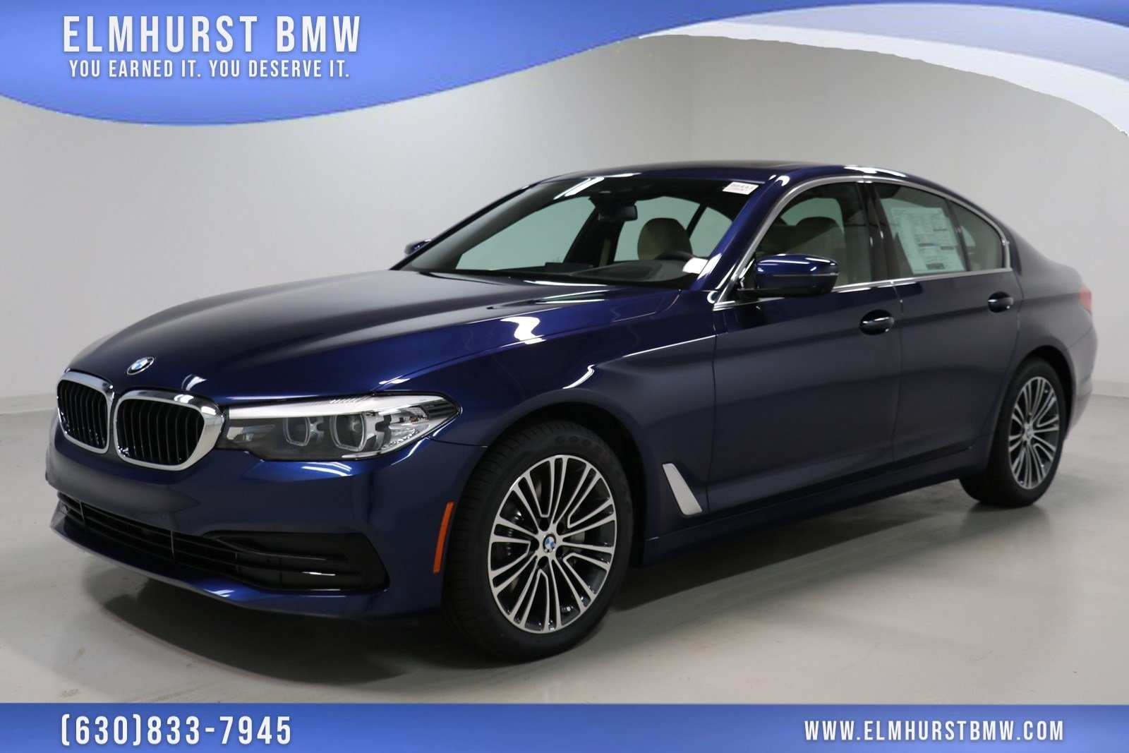 64 The Best 2019 BMW 5 Series Release Date And Concept