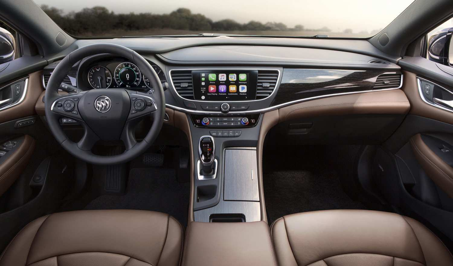 64 The Best 2019 Buick LaCrosse Pictures