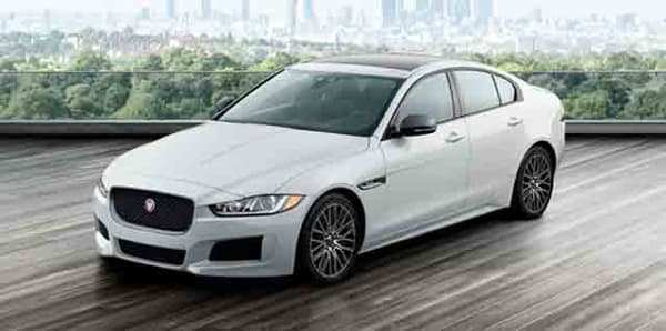 64 The Best 2019 Jaguar Xe Landmark Reviews