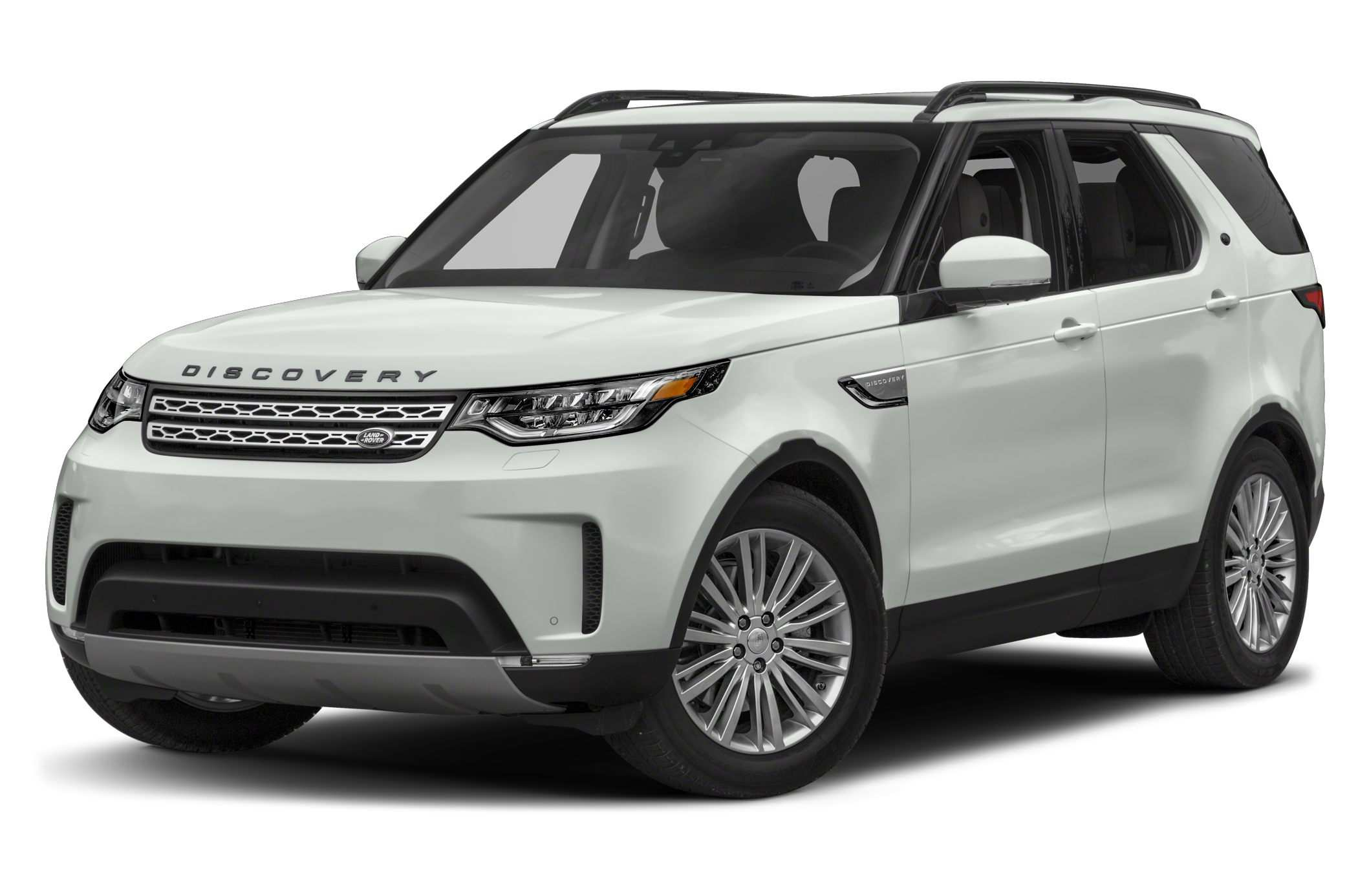 64 The Best 2019 Land Rover Discovery Spy Shoot