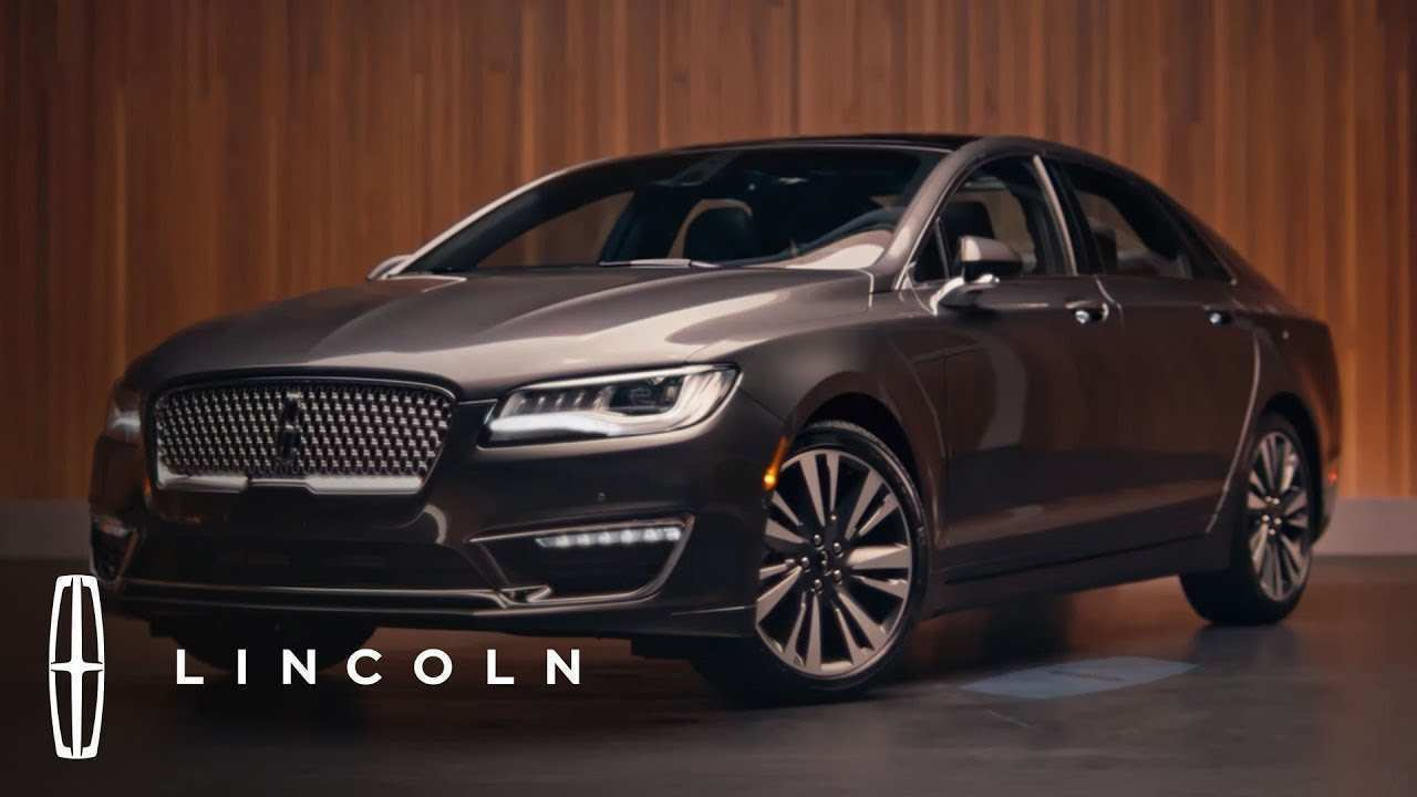 64 The Best 2019 Lincoln MKS Prices