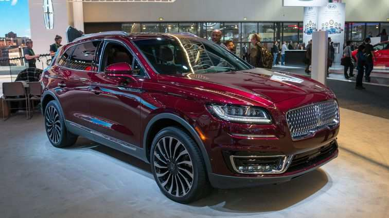 64 The Best 2019 Lincoln MKX Pictures