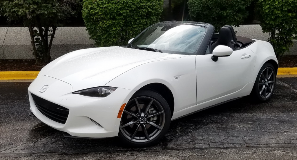 64 The Best 2019 Mazda MX 5 Miata Performance And New Engine