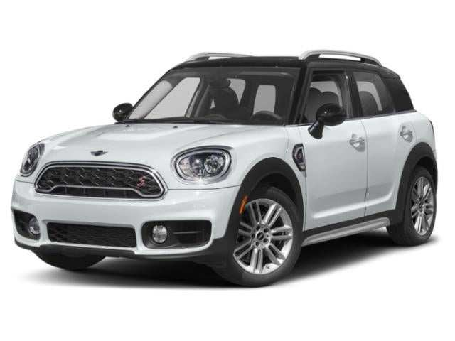 64 The Best 2019 Mini Cooper Countryman Release Date