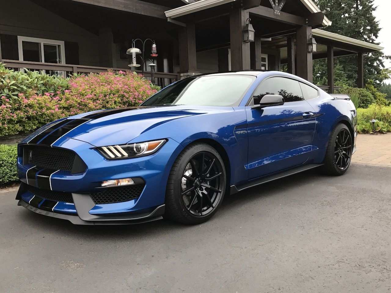 64 The Best 2019 Mustang Mach Price
